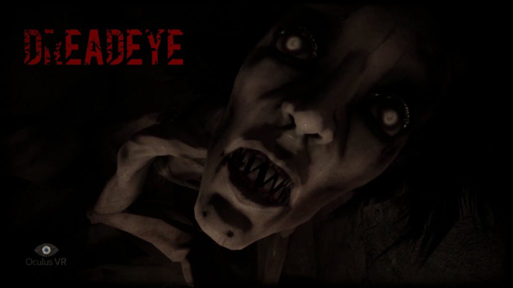 best virtual reality horror games dreadeye