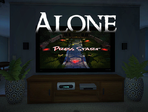 best virtual reality horror games alone
