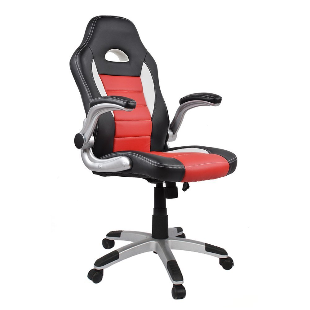Ergonomic Racing Chair