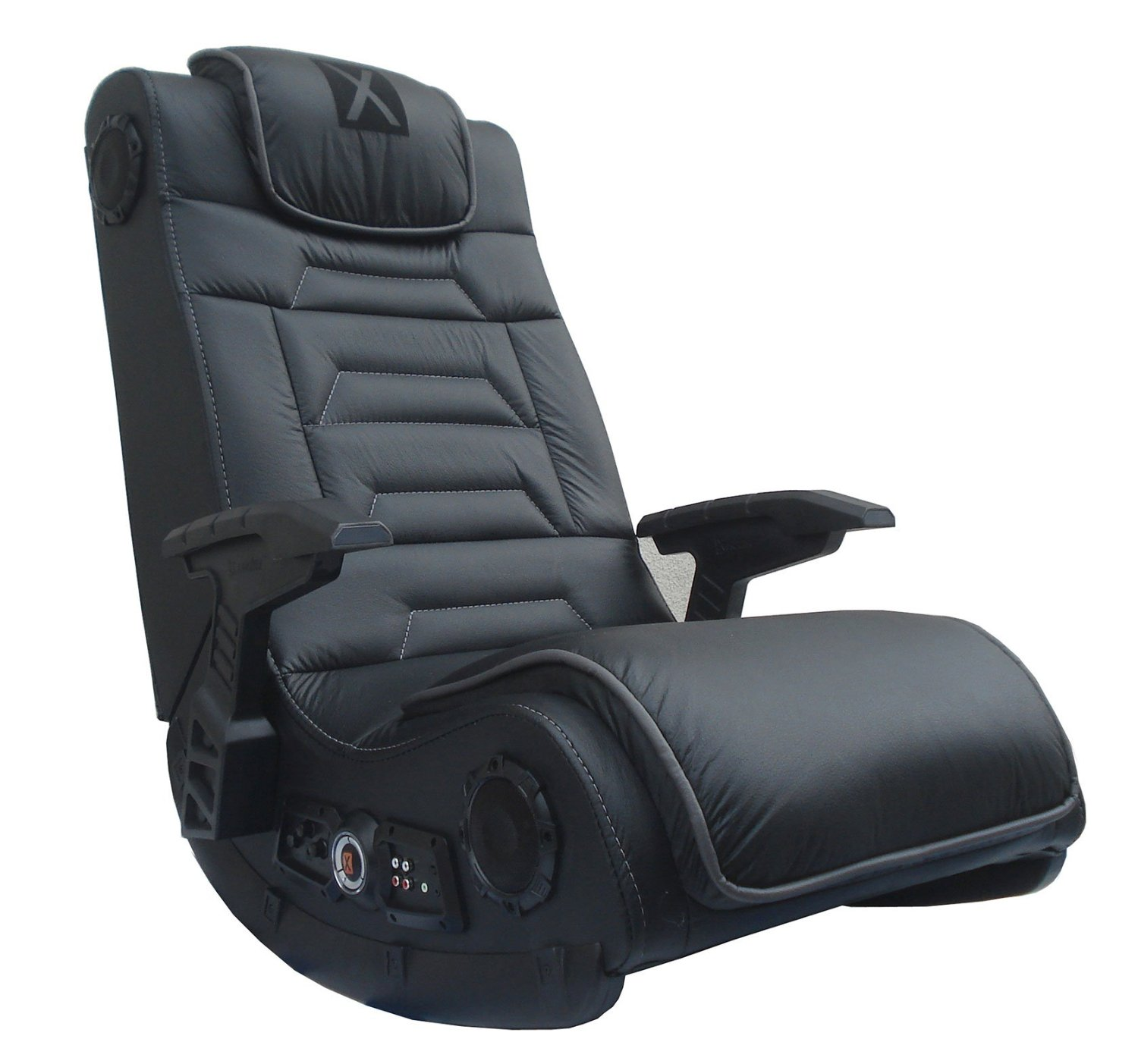 Audio Gaming Chair, Wireless