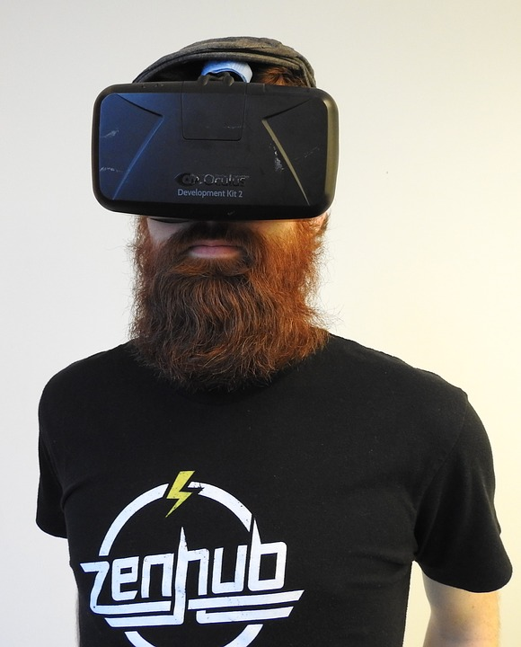 all benefits of virtual reality
