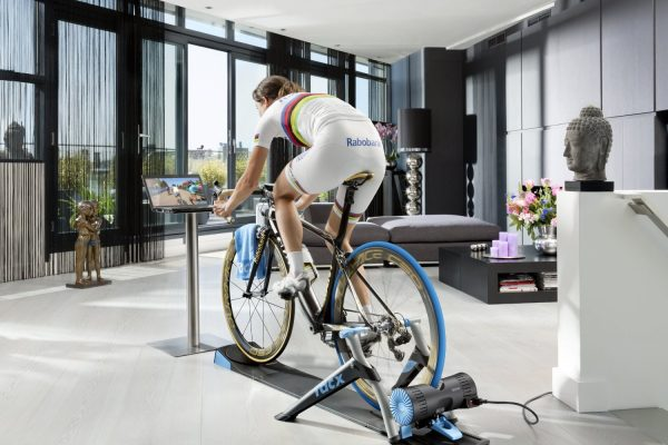 what is best virtual reality bike trainer