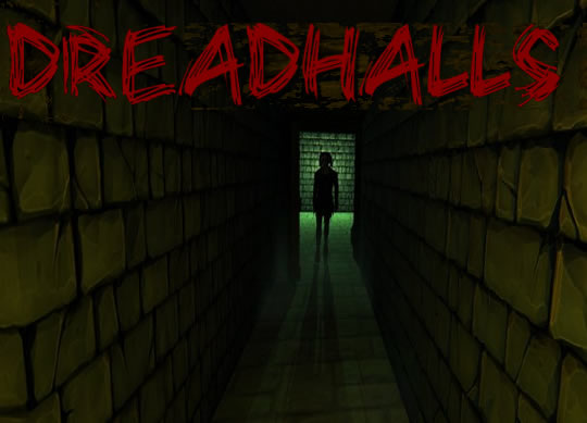 best virtual reality horror games dreadhalls