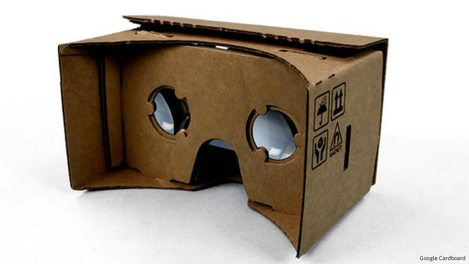 diy virtual reality goggles