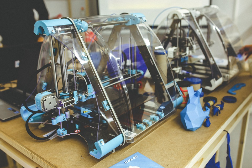 3d printing latest technology emerging technologies
