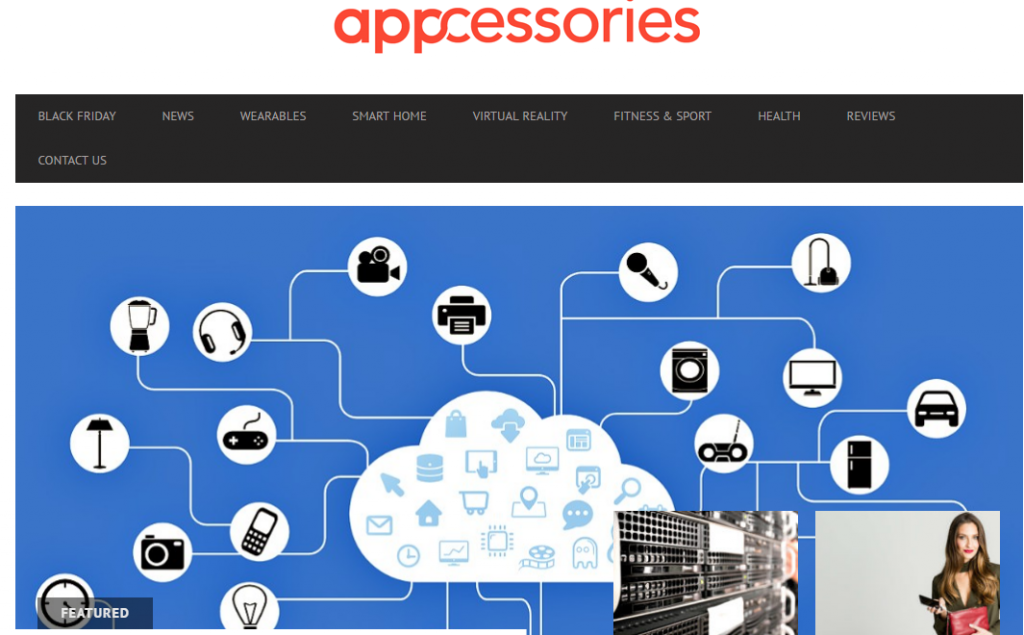 Appcessories - Best Technology Website
