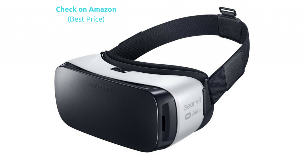 samsung gear vr - best price