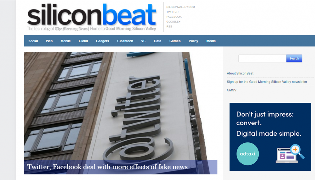 Silicon Beat - Best Technology Website