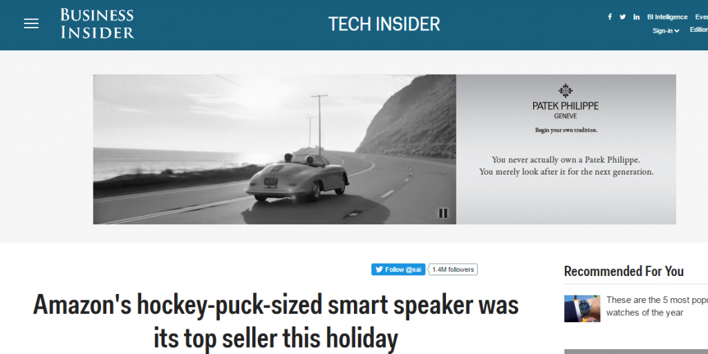 Tech Insider - Best Technology Website