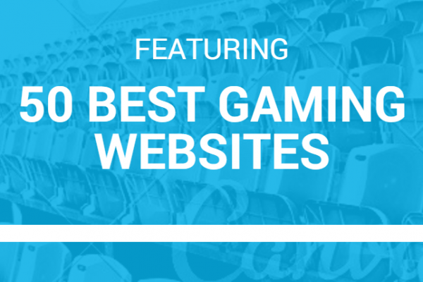 top best gaming websites