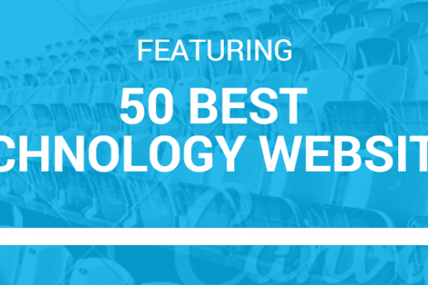 top best technology websites