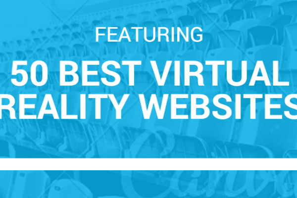 top best virtual reality websites