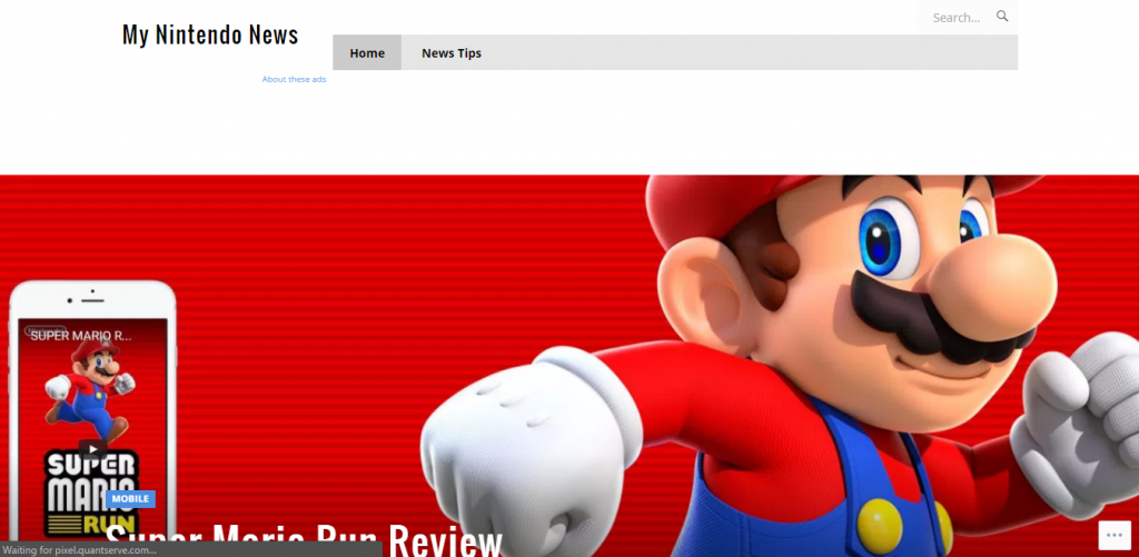 My Nintendo News - Best Gaming Website