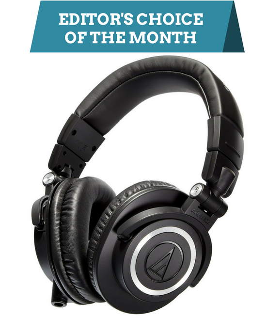 Best gaming headphone audio technica