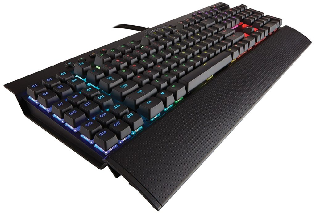 Overall Best Mechanical Keyboard