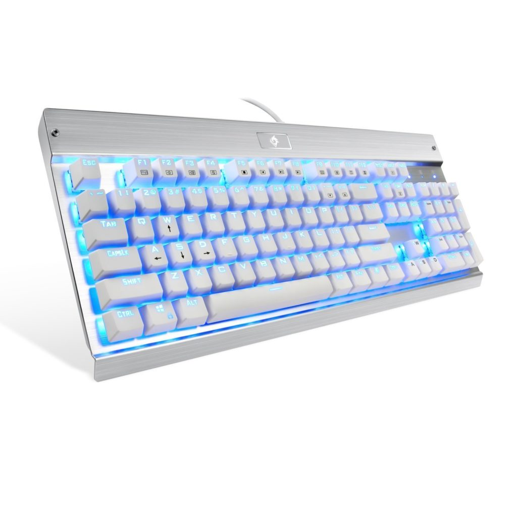 Best Mechanical Keyboard Under $50