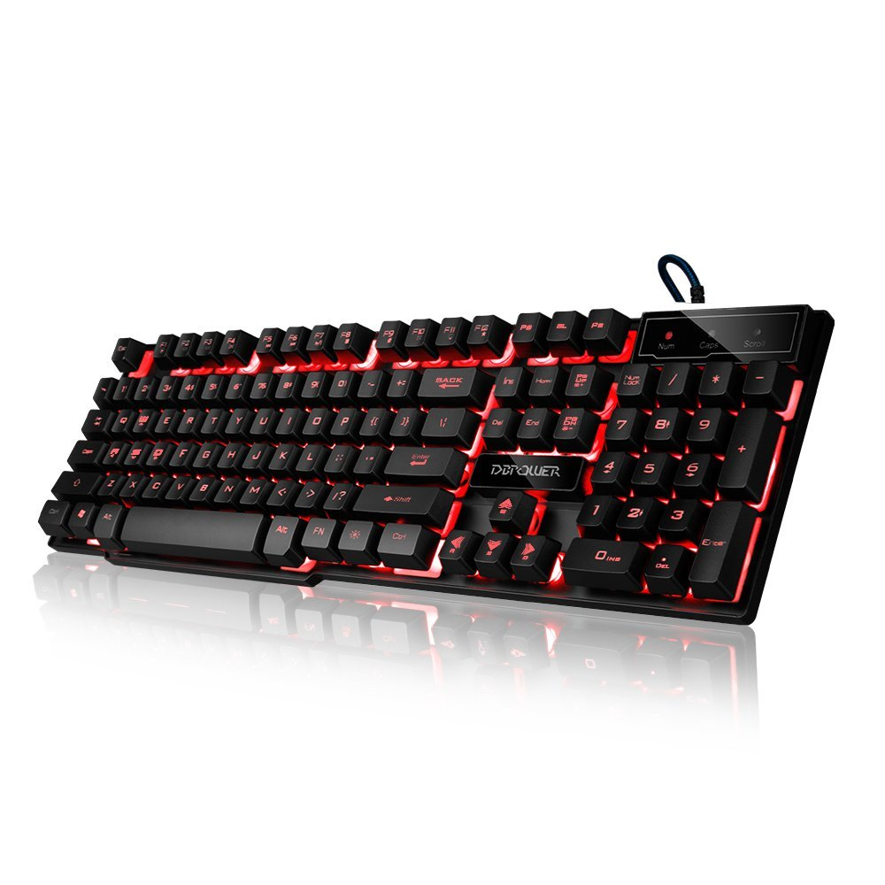 Best Beginner Level Mechanical Keyboard