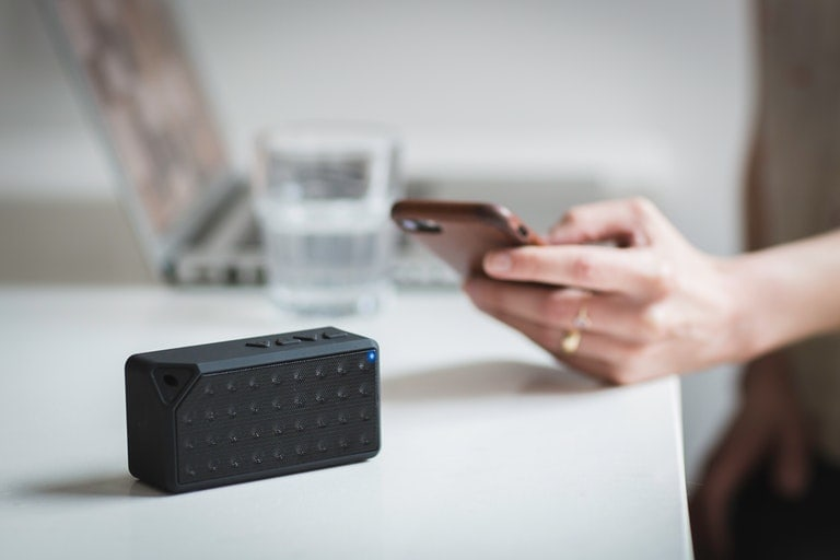 blackweb bluetooth speaker review