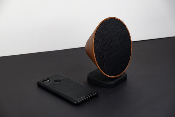 audro shower speaker - featured