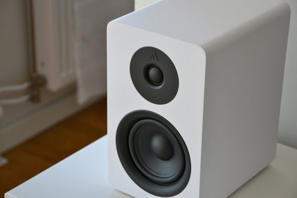 Amphony Wireless Speaker Kit Review
