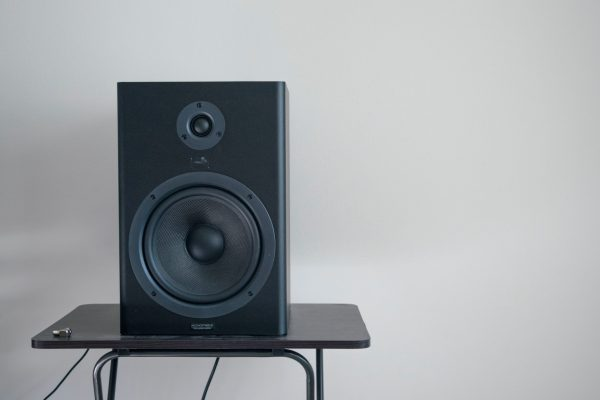 Yorkville Speaker Review